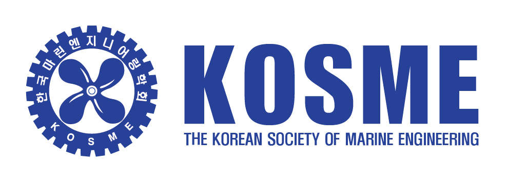 The Korean Society of Marine Engineering